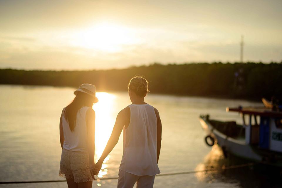 婚史復雜的人并不比單身更幸福