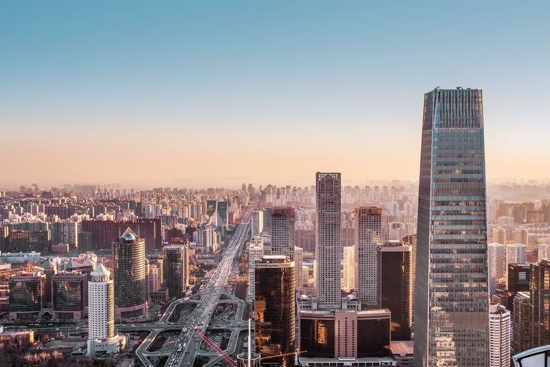 """為何北京八成商品房是""""豪宅"""":政策與現實之間,你家""""被豪宅""""了嗎"""