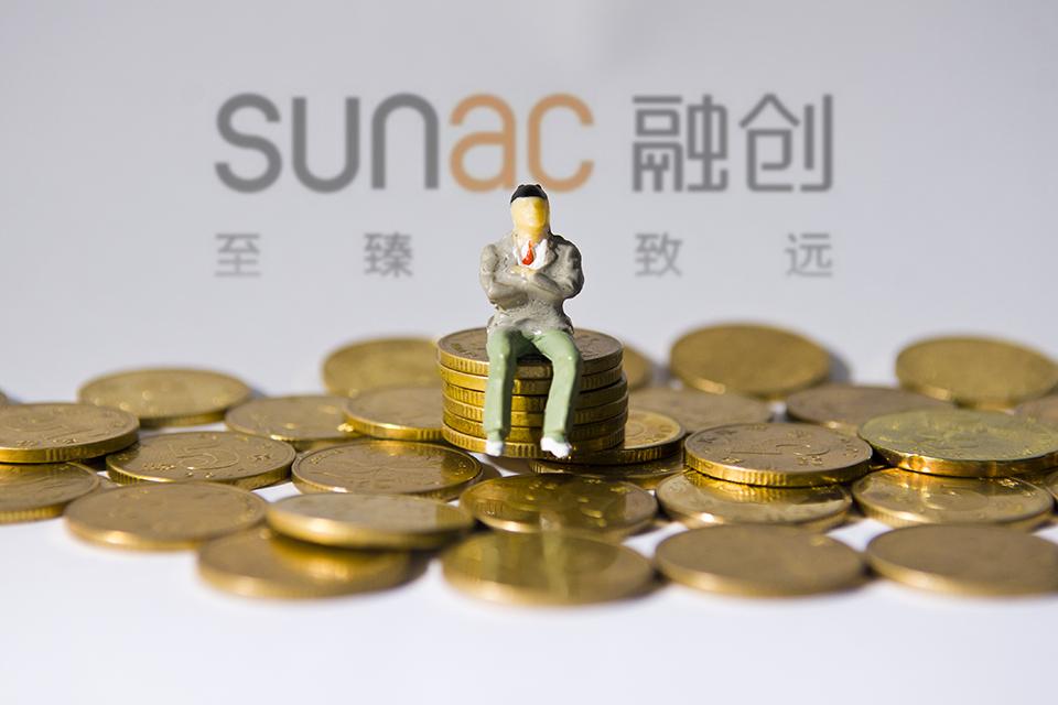 """152億為云南城投解憂,""""接盤俠""""融創是賺還是虧?"""