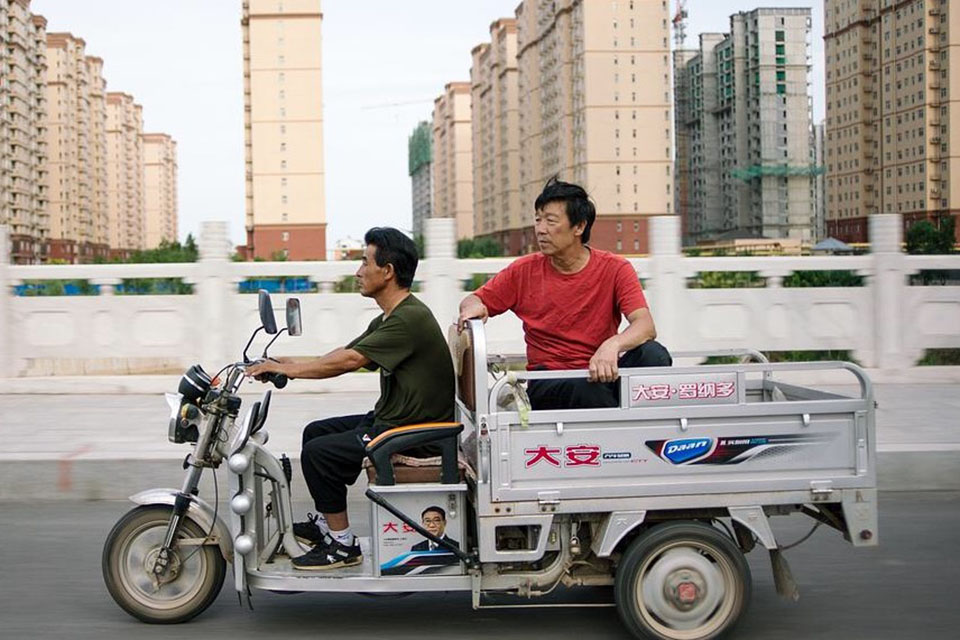 《平原上的夏洛克》:華北平原上的人情社會