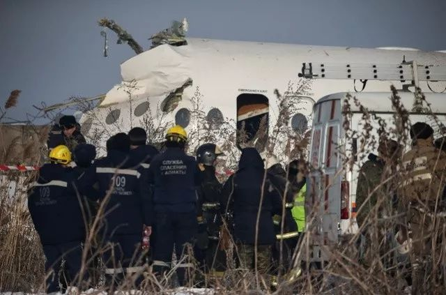 哈萨克斯坦坠机幸存中国乘客: 像灾难片-汇美优普-热门搜索话题榜