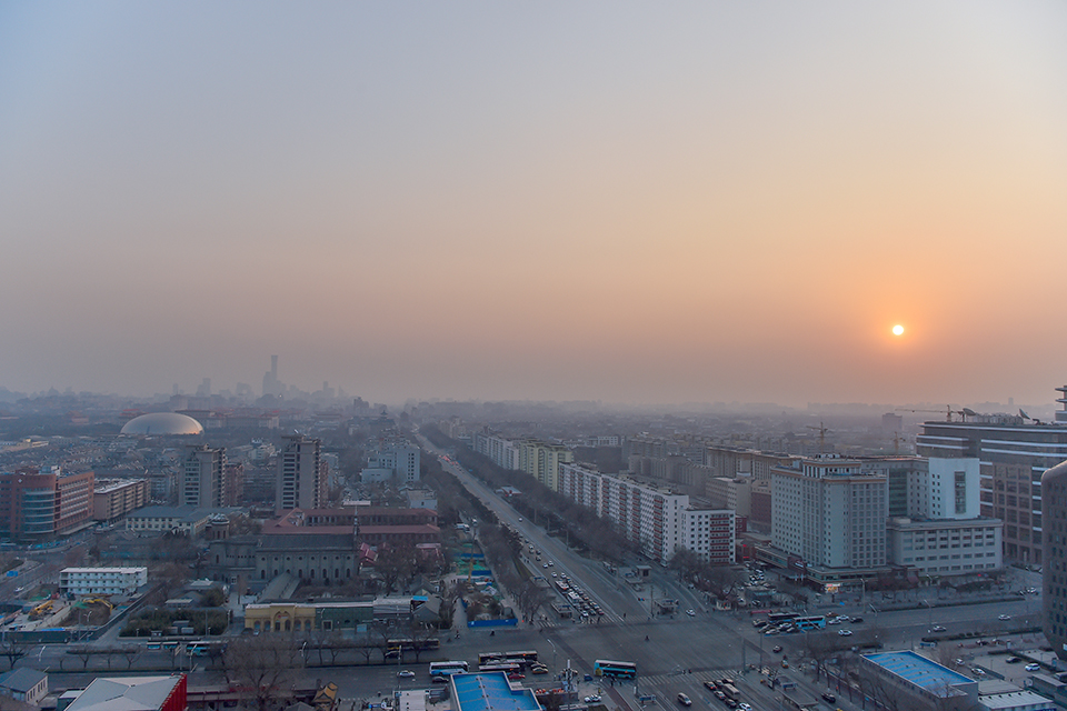 """北京二环""""黄金地块"""":28年争夺战再起波澜"""