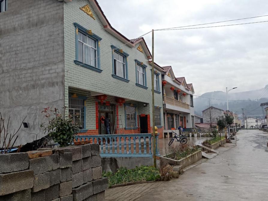 迟到的农村防疫:1个鄂西村医,44名武汉返乡人,来不及测的体温