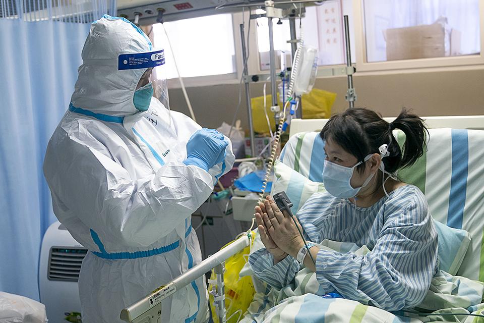防控疫情不力,全國至少33名干部受處分