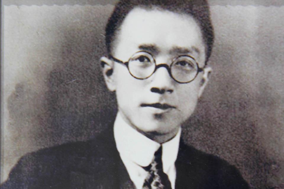 胡适晚年与中国文化名人后裔的交往
