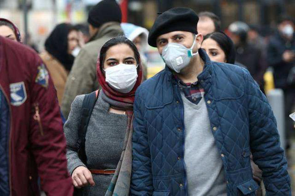 """伊朗疫情和""""最低程度的真相"""""""