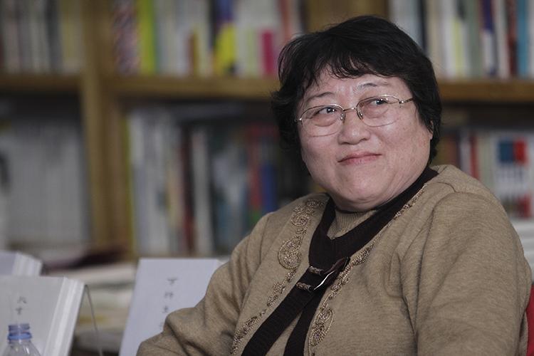 民法典时代,李银河谈离婚冷静期与女性权利