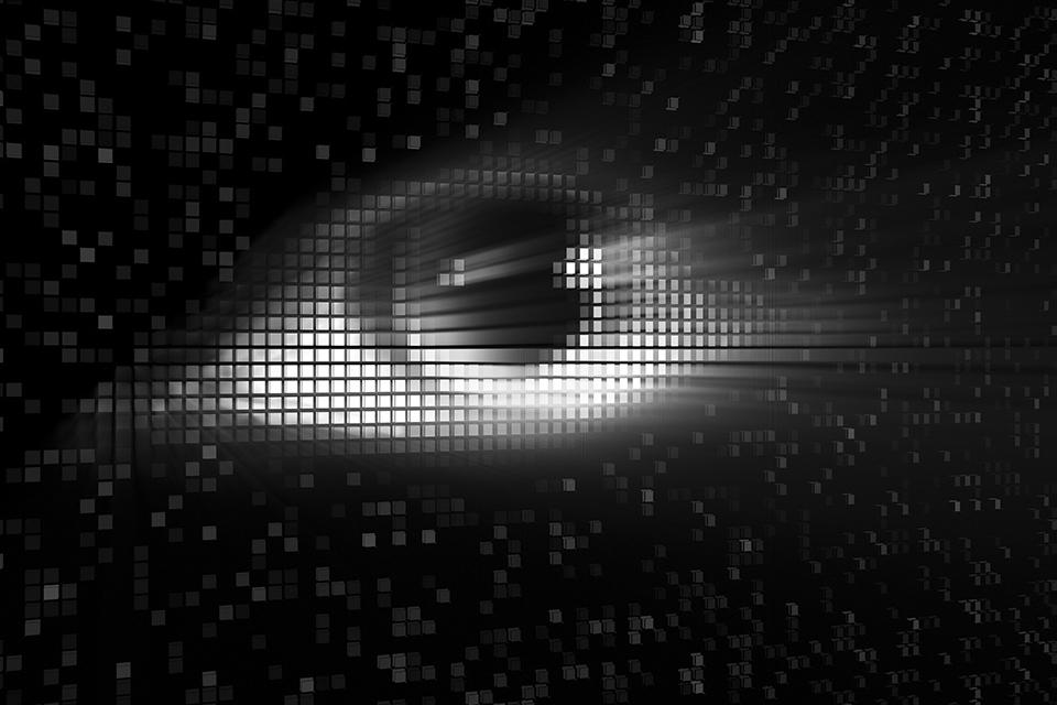 人造眼或使人重见光明
