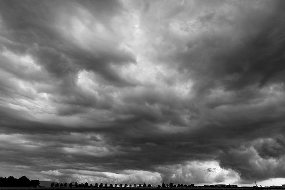 28天:天氣預報新極限