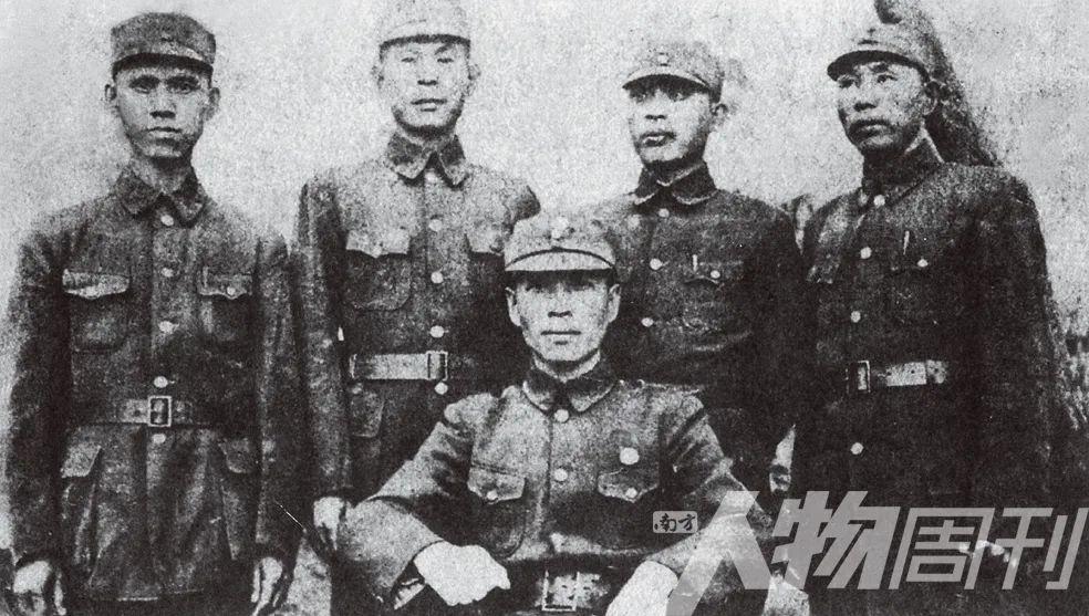 我的父親謝晉元將軍 | 封面人物