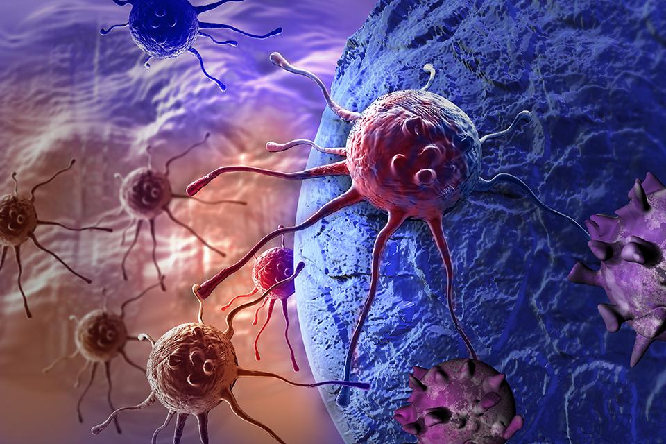 癌症的低龄化趋势