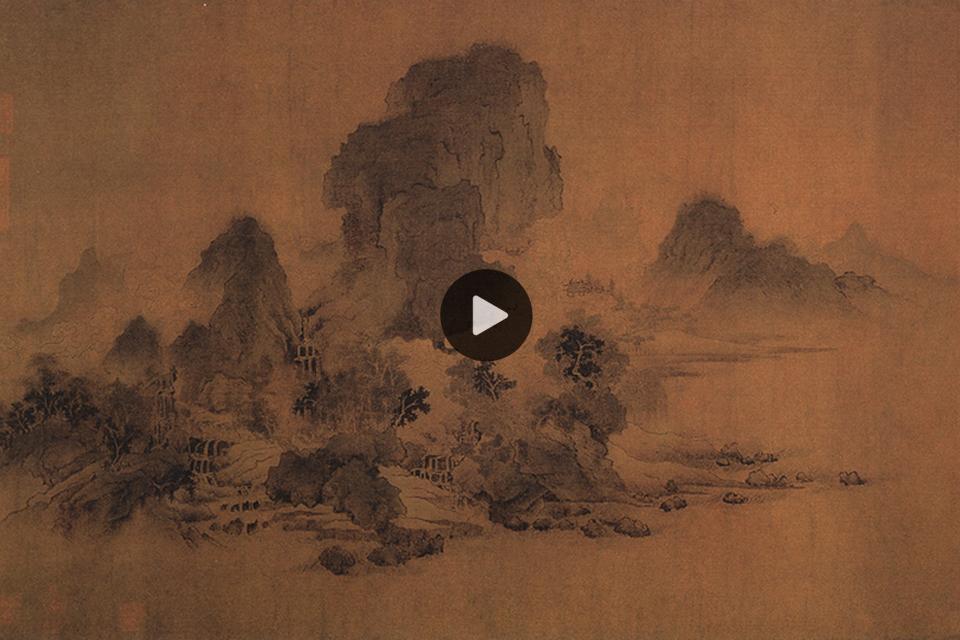文人畫與時代覺醒:靈光滿大千,半在小樓里|頂尖博物館探訪⑤