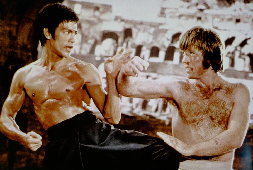 """""""所有武術訓練,皆為了塑造完整的人""""  李小龍的精神遺產"""