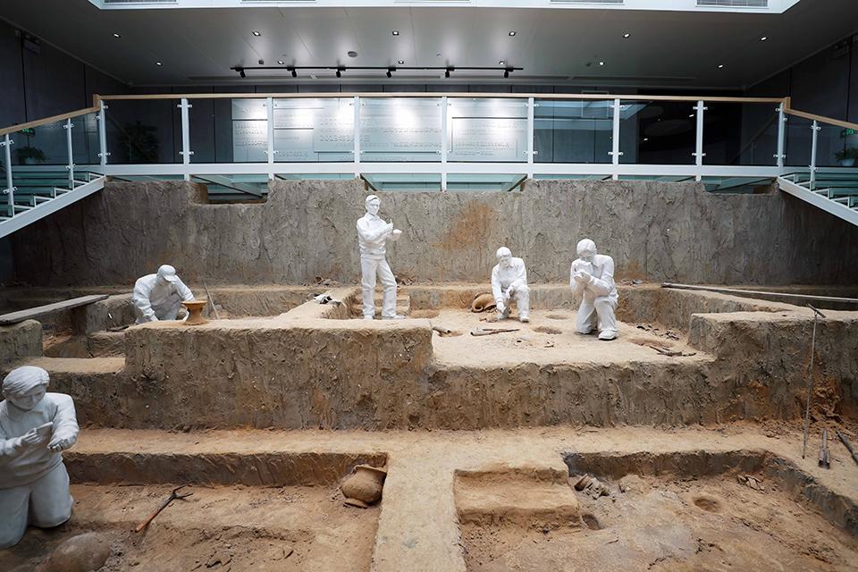 保護開發馬橋文化:重識三千多年前的上海