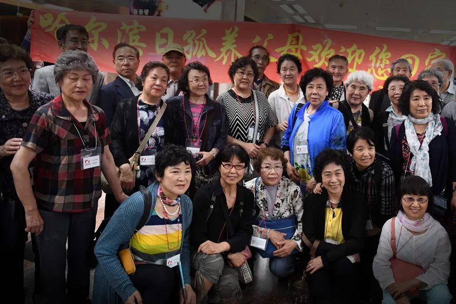 日本遗孤:哪边是故土,战后漂泊数十年