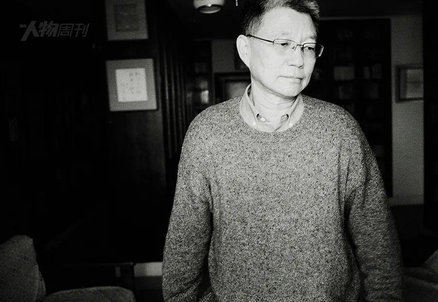 止庵:60岁完成第一部长篇小说,写作是不用着急的游戏