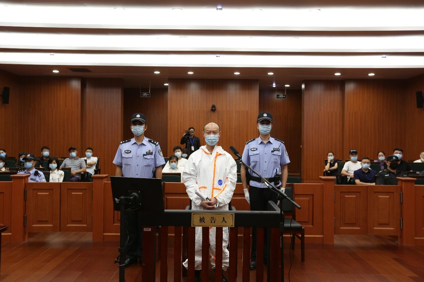 杭州杀妻分尸案开庭:被告人提出做精神鉴定被驳回