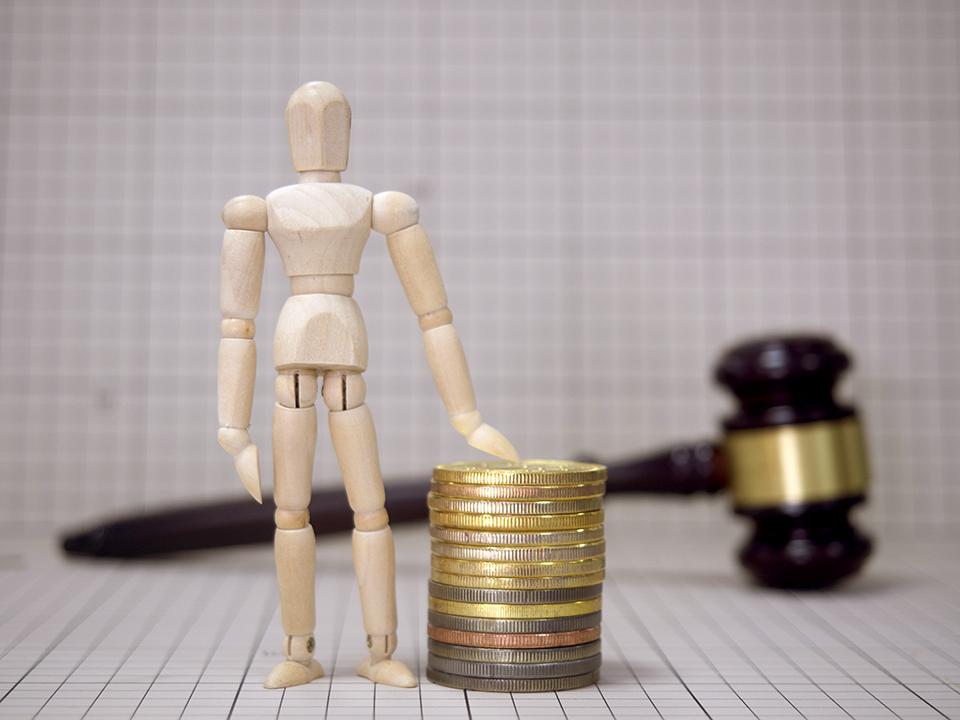 律師收費低被警告,律師費也有政府指導價?