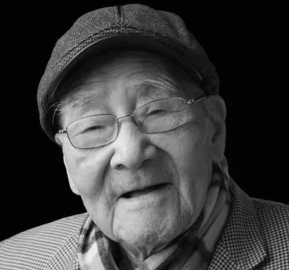 翻译泰斗许渊冲逝世,享年100岁