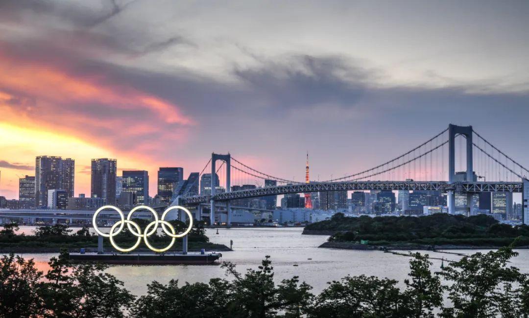 疫情阴霾下的东京奥运会