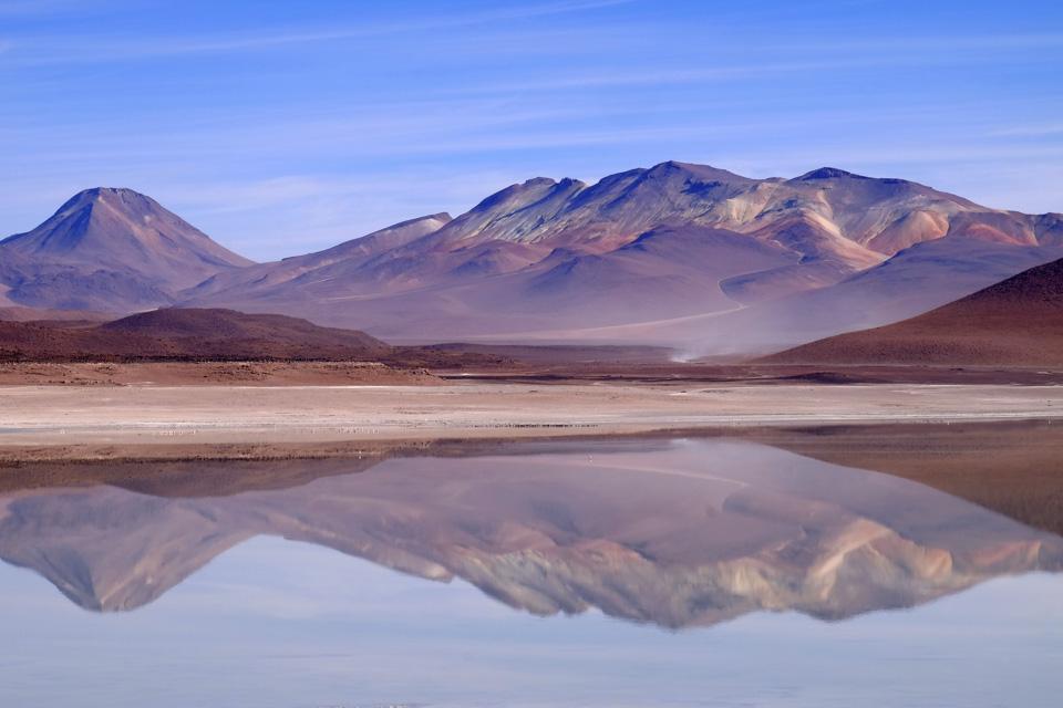 玻利维亚的魔幻记忆