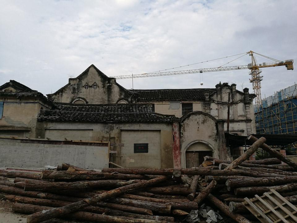 寧海古城拆遷引爭議:城市更新如何防止大拆大建?