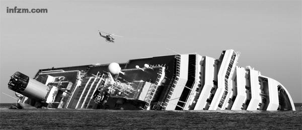 25不再是泰坦尼克号1