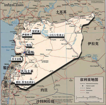 12谁是叙利亚斗争祭品?3