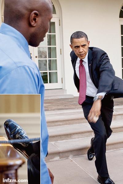 白宫首席摄影师之清算奥巴马 - 苏州太保老徐 - 苏州太保人的私家花园