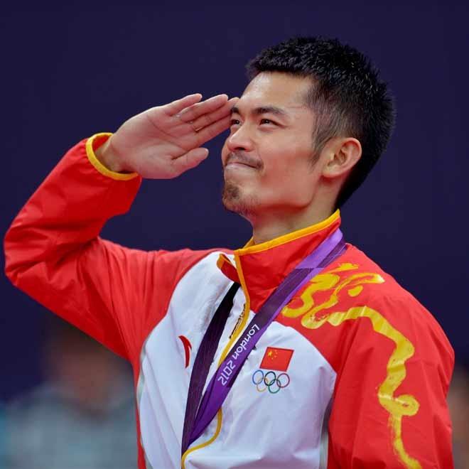 2012中国梦践行者  林丹