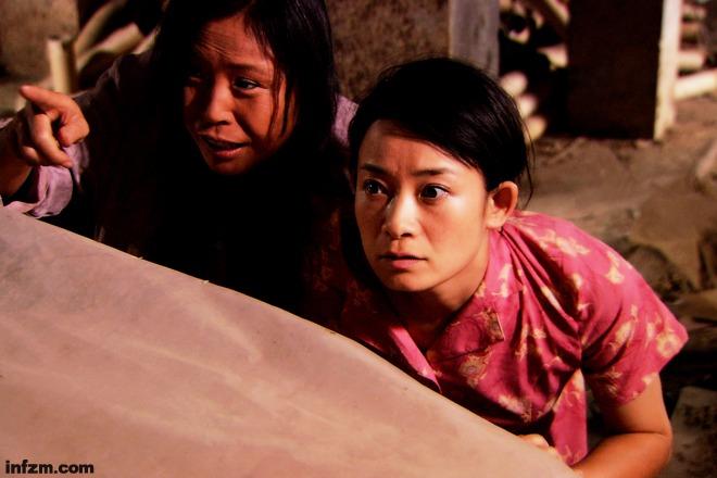 26孔孟子孙大战全球变暖一部乡村题材电影的黑色幽默