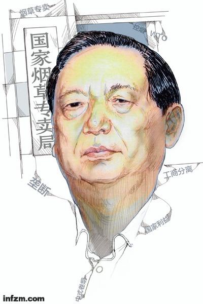 """烟草""""大管家""""十年功过 - 中国深度报道 - 中国深度报道"""