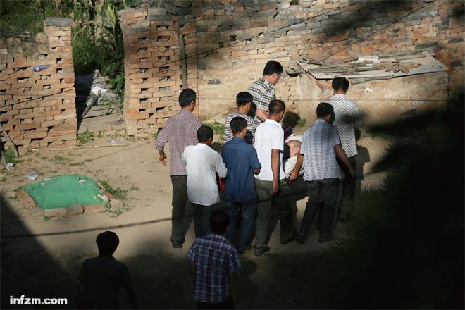 张会英,迷信,贫穷,男童,挖眼案,乡村