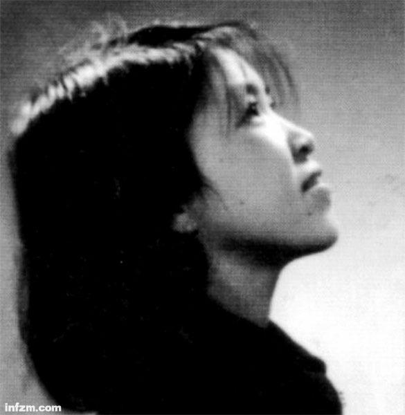 林昭(1932-1968)遗照。 (南方周末资料图/图)