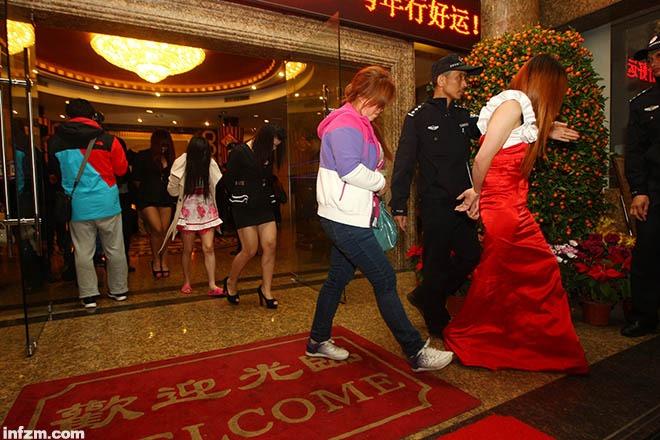 广东东莞36名民警因涉黄被立案查处和问责