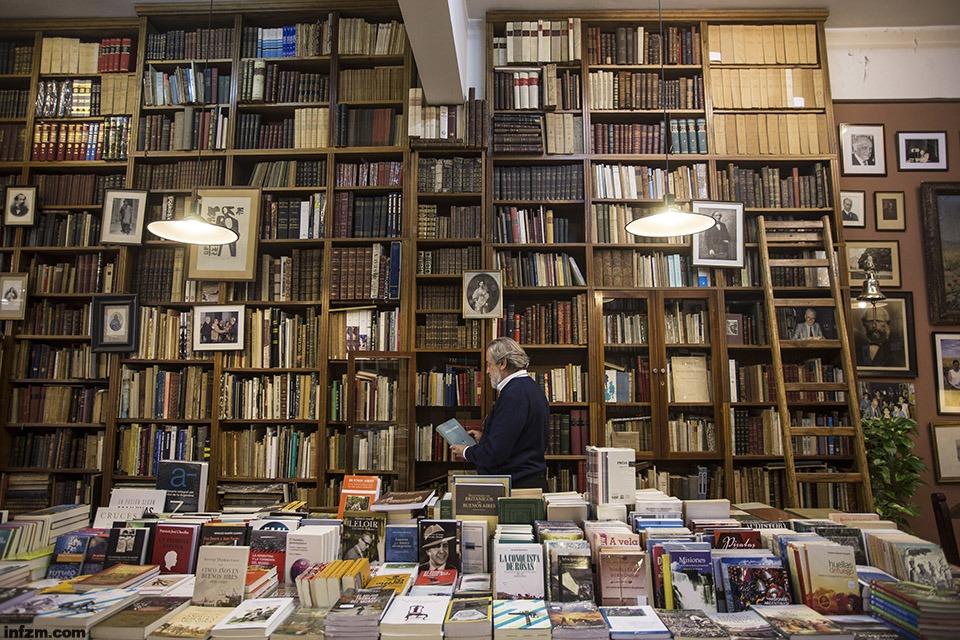 02 阿根廷:热爱阅读的国度