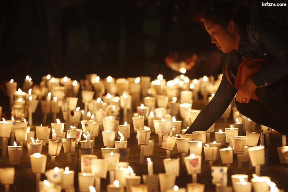 """01 """"岁月""""号搜救进入最后冲刺阶段 遇难人数升至175人"""