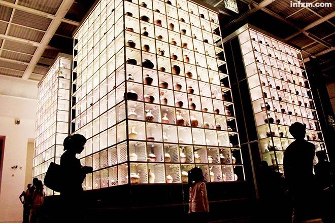 16 每天建一座,每县有一座中国博物馆高烧