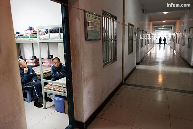 08 张海提前9年出狱牵出案中案