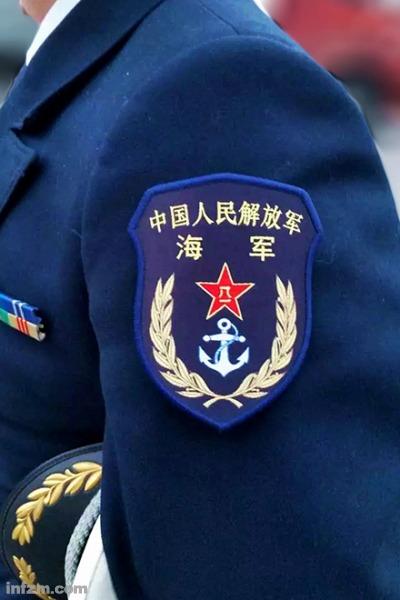 细节里的军改 军服臂章与胸标里的密码
