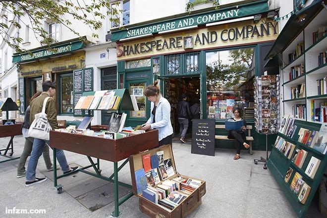 25 世界最美书店,凭什么活2