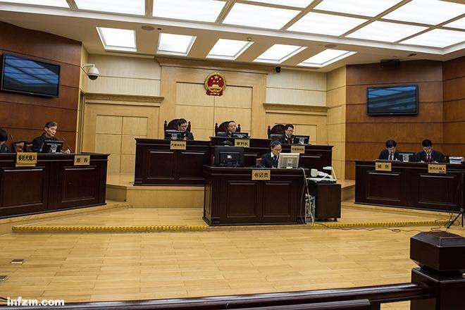面对2.6亿天价罚单,快播告深圳市监局案二审开庭