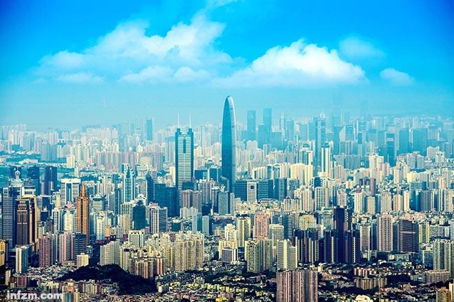 16 唐杰:深圳何以成为创新之城