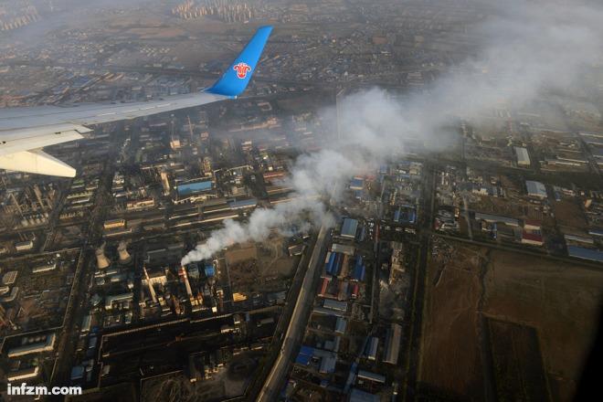 南航cz6822航班从伊宁到乌鲁木齐