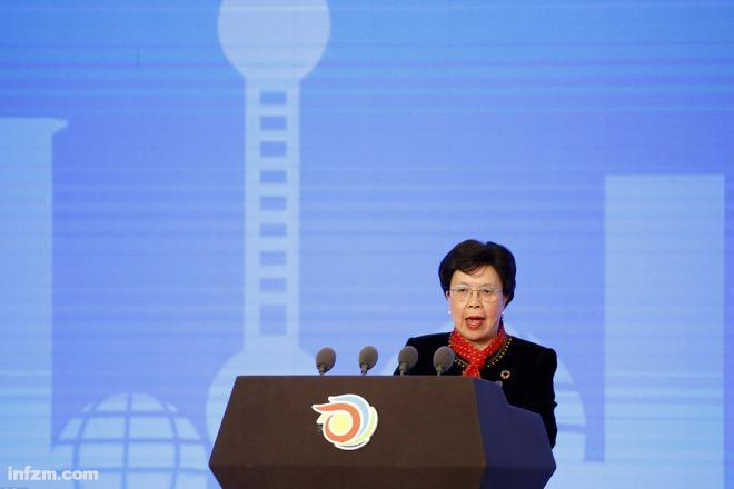 南方周末 - 全球最高规格健康促进大会发布《上海图片