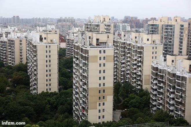 """上海商住房暂停网签,买房打不了""""擦边球""""了!"""