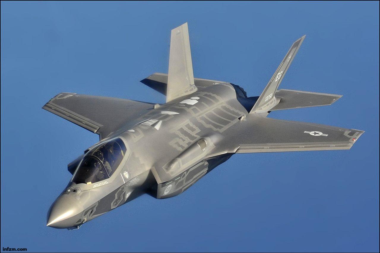 美国F-35B进驻日本为哪般?