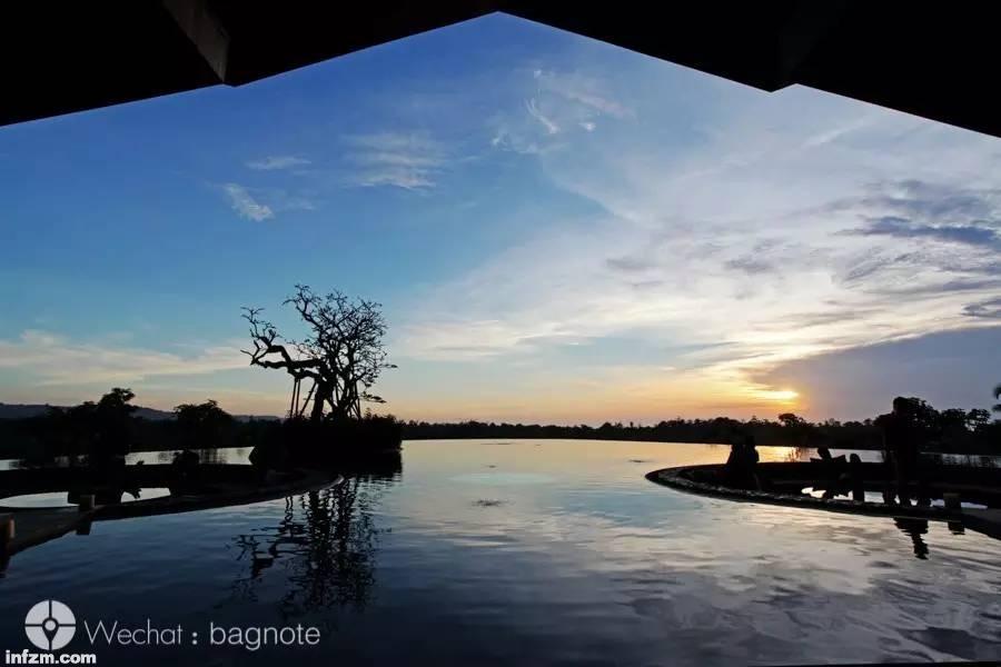 14 行迹丨漫游巴厘岛,一次轻奢之旅