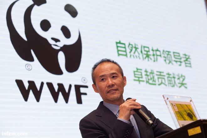 境外NGO的中国实践与挑战