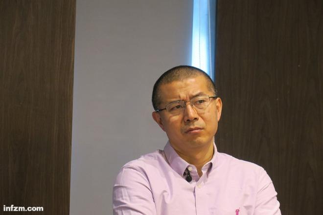 毕飞宇:跟帖的人都觉得自己掌握着真理 - 天在上头 - 我的信息博客